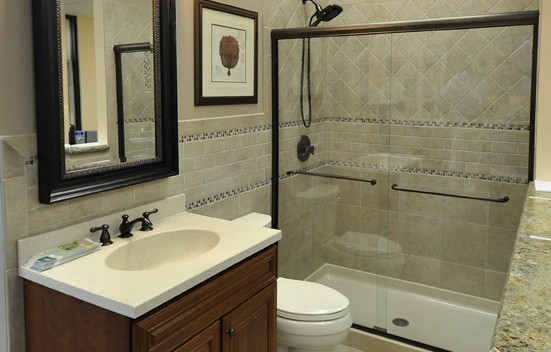 4 Ways To Upgrade Your Bathroom Craftsmen Home Improvements Inc