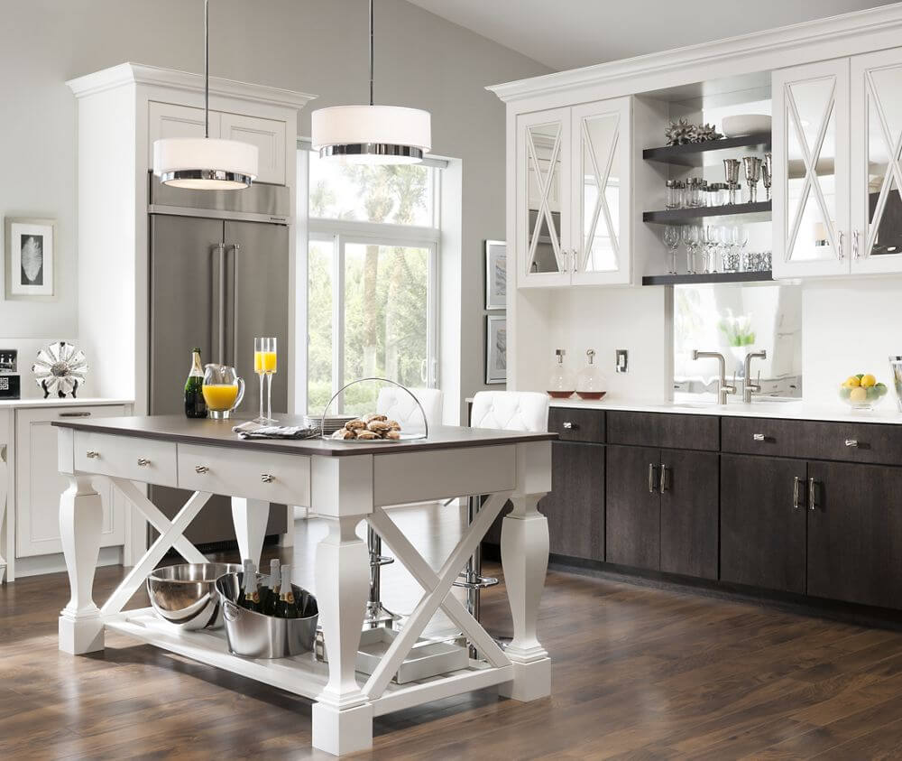 Quick guide to kitchen remodeling for Renovating kitchen units