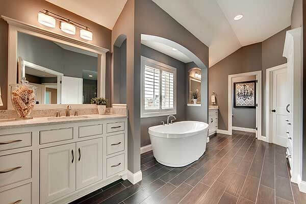 Craftsmen Home Improvements Inc Cincinnati OH Bath Remodel Magnificent Bathroom Remodeling Dayton Ohio Exterior