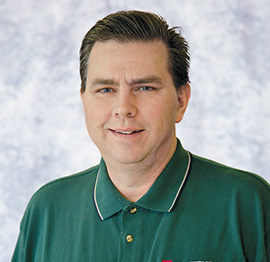 Dennis O'Donnell
