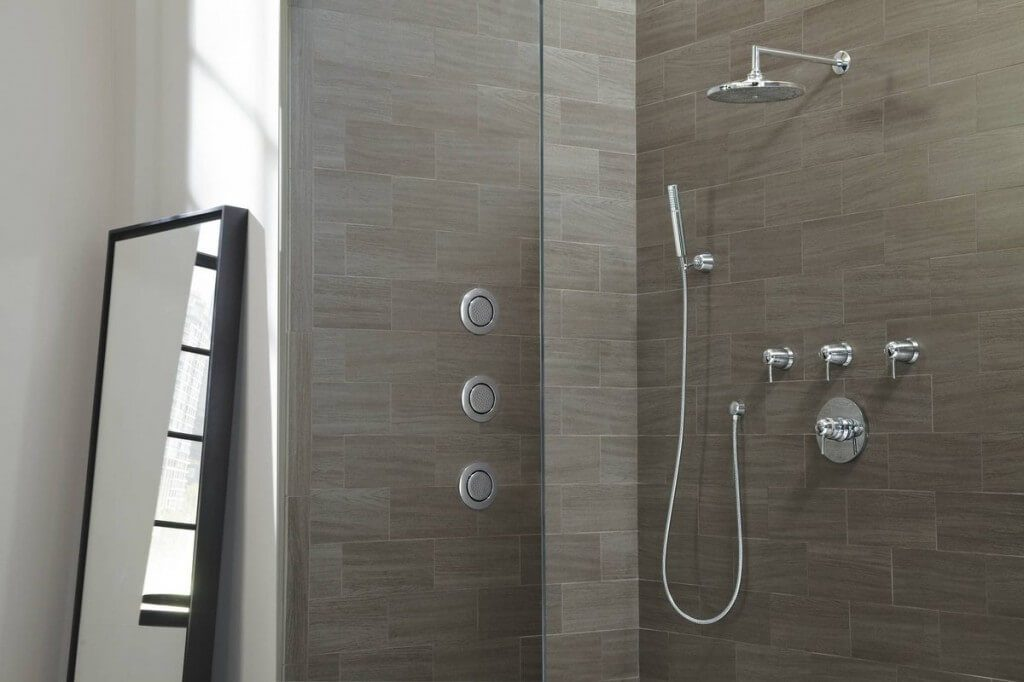 Craftsmen Home Improvements Inc Dayton OH Faucets Shower Heads - Bathroom faucet and shower sets