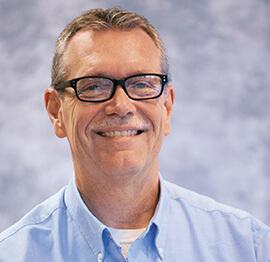 Kevin McCloskey