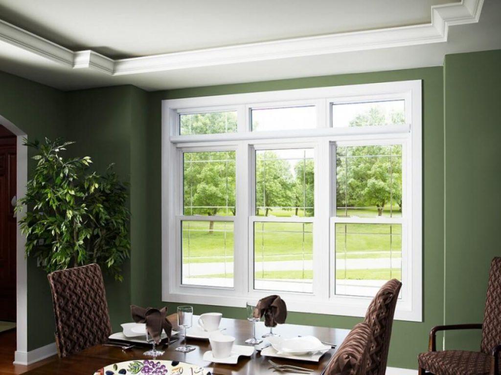Craftsmen Home Improvements Inc Dayton Oh Windows