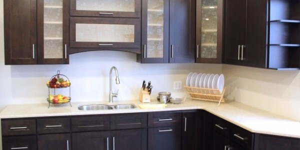 Renew Your Kitchen with Beautiful Wood Cabinets - Craftsmen Home Improvements, Inc. Cincinnati, OH Kitchen Cabinets