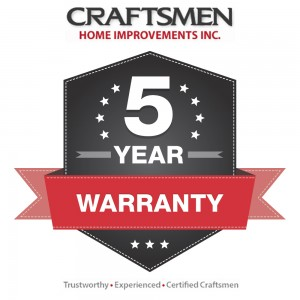 Craftsmen Home Improvements, Inc.