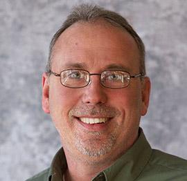 Pete Garich