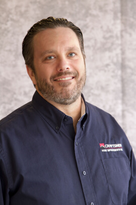 Jason Grothjan